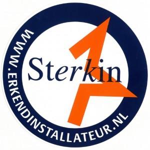 logo_sterkin  (bij welkomstwoord,erkend installatiebedr.)